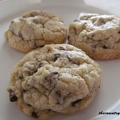 Classic Chocolate Chip Cookies Recipe - Cupcake Project