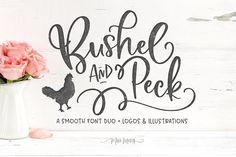 SALE! | Bushel & Pec