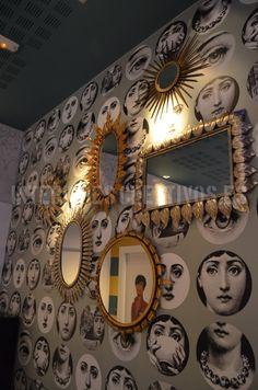 Diseño de interiores bar de copas Trabalenguas (Medina del Campo, Valladolid) por MIER Interiores Creativos.