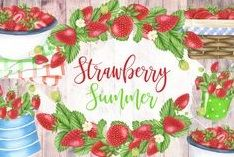 Strawberry Patch, Patches, Tableware, Dinnerware, Dishes