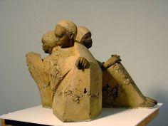 Sculptures | Catalogue - Jesús Curiá