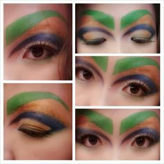 Make up desire by Monicca Stevani