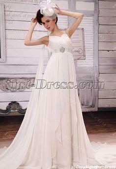 Seven kinds of popular maternity wedding dresses - Wedding & Quinceanera Dress Tips on 1st-dress Blog