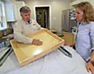 How to Install Full-Extension Cabinet Drawers
