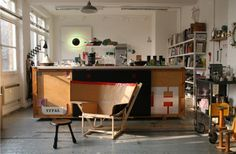 doshi levien workshop