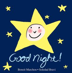Good night, my jewel . . . Good night, my shrimp! When its time for baby to close her eyes and go to sleep, say good night with this winsome board book, published first in France as Bonne Nuit ! Wheth