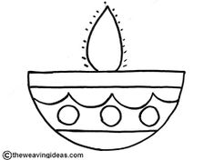Use Theses Rangoli Designs for Hindu Festival Decorations