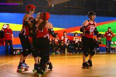 CGRG vs CARD 2/21/15 http://capegirardeaurollergirls.com/