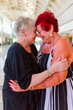 Sisters Separated in Childhood Reunited with AncestryDNA  Photo: Connie and Delores, Photo Courtesy of Stephanie Ann Overstreet Photography.  http://ancstry.me/1MIu2Cb #DNA #Ancestry #AncestryDNA #genetics #geneticgenealogy #genealogy #familyhistory #sisters #longlostfamily #ancestors #family #heritage #roots