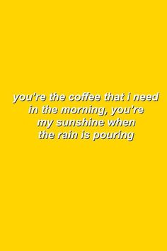 Super quotes happy sunshine you are ideas Smile Quotes, New Quotes, Quotes For Him, Lyric Quotes, Faith Quotes, Happy Quotes, Words Quotes, Positive Quotes, Quotes To Live By