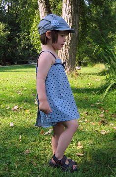 shirt becomes skirt (part 2)