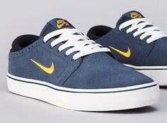 Nike SB Team Edition Squadron Blue