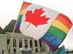 Laws and Rules: Canada became the fourth country to legalize same sex marriage nation wide. Same sex marriage was legalized in Canada in 2005. Canada legalizing same sex marriage may have had to do with the fact that the religions are so mixed, and no strong belief contributes to the legalization.  http://en.wikipedia.org/wiki/Same-sex_marriage_in_Canada