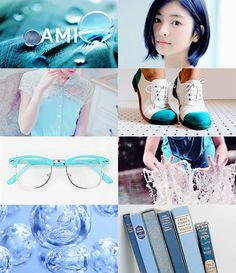 wormwoodandhoney:  sailor scouts fighting evil: ami mizuno Agent of Love and Intellect, the pretty sailor suited soldier Sailor Mercury! Douse yourself in water and repent! pic credit: 1, 2, 3, 4, 5, 6, 7, 8