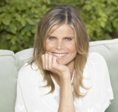 The gorgeous Mariel Hemingway on GMOs and why we need to #StopMonsanto!