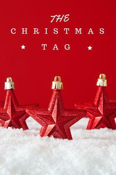 Everything Mummy: The Christmas Tag