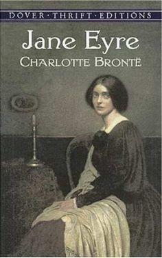 Jane Eyre by Charlotte Bronte - Victorian Era