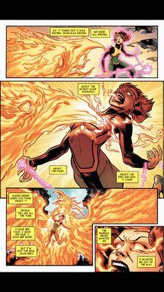 Marvel Comics, Marvel Heroes, Captain Marvel, Jean Grey Phoenix, Dark Phoenix, Phoenix Force, Make A Comic Book, Comic Books Art, Marvel Comic Character