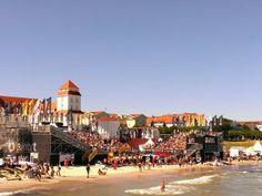 Beachvolleyball Cup in Binz