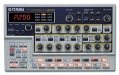 Yamaha AN200. This unit is the sister piece to the DX200. This time, the sound is all Analog Modeling in the synth department, although the drum machines sounds are all the same as the DX200. I have both models myself, since the synth engines are pretty much like apples & oranges. -Dorien Grey.