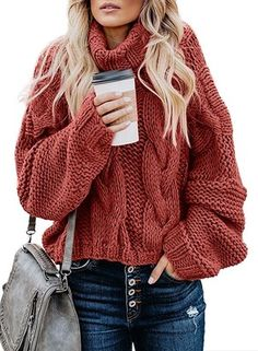 Winter Fashion Outfits, Autumn Fashion, Casual Outfits, Cute Outfits, Cold Day Outfits, Winter Sweater Outfits, Winter Dresses, My Fashion, Warm Winter Outfits