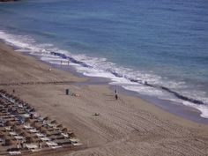 Nerja Beach at Christmas - http://xblogs.me/nerja-beach-at-christmas/  #Spain