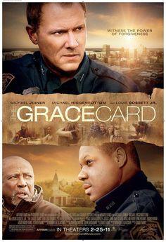 The Grace Card (2010)