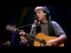 ▶ Paul McCartney - And I Love Her (Acoustic)