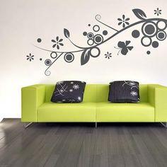 Vinyl deco on pinterest wall sticker art modern decor and wall decals - Vinilos decorativos para exteriores ...