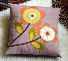 I love this Anna Joyce pillow!