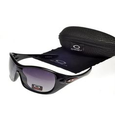 95bb581b8a563  17.99 Cheap Oakley Necessity Sunglasses Purple Lens Black Frames Shop Deal  www.racal.org