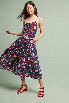 Isabeau Dress