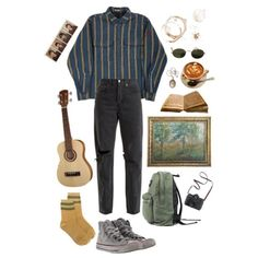 """10.6 mil Me gusta, 20 comentarios - Alternative outfits (@grungelookbooks) en Instagram: """"#fashion#style#grungetumblr#grunge#softgrunge#hipster#hippie#urban#goth#gothic#ootd#punk#outfit#alternative#style#clothes#trend#band#acdc#pale#denim#ripped#drmartens#creepers#overalls#streetstyle#pale#pastel#styling#inspirational"""""""