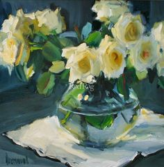 Marion DRUMMOND - Abigails Roses Day 5