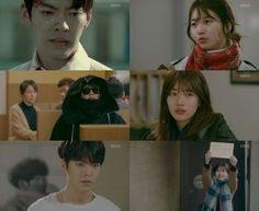 """[Spoiler] """"Uncontrollably Fond"""" Kim Woo-bin and Suzy hit it off"""