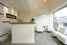Toronto Real Estate Office ~ BedfordBrooks Design   Inc.