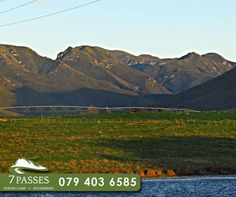 Escape into one of the luxury tents at #7Passes and enjoy the breath taking views. Call us on 079 403 6585 to secure your booking. #Accommodation #GardenRoute