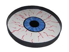 Eyeball Tray Halloween Party
