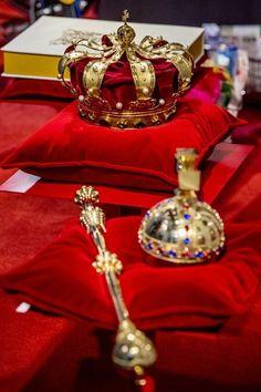 Royal Regalia of the Netherlands