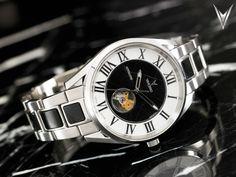 Vincero Watches - Mechanical Italian Marble Timepieces | #Prefundia