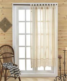 Perdea confecţionată Valentini Bianco PR103 Valance Curtains, Decor, Curtains, Roman Shade Curtain, Home Decor