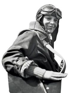 Amelia Earhart was a pioneer for her time when being a strong female was not common. Women were once better seen than heard but Amelia was not like that. She found her way in a male's field and was strong and brave. She was herself and no one else and has paved the way for many women today including myself. http://www.goodhousekeeping.com/family/inspirational-people/women-who-changed-our-world?src=nl&mag=ghk&list=nl_gga_wom_non_080811_women-who-changed-our-world&kw=ist
