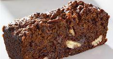 Recette: Gâteau Moelleux aux Dattes - Circulaire en ligne Bon Dessert, Paleo Dessert, Cookie Desserts, Just Desserts, Cas, Healthy Breakfast Snacks, Cake Recipes, Dessert Recipes, Glaze For Cake