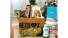 Dietbox Drink Bottles, Vodka Bottle, Vitamins, Drinks, Food, Monthly Subscription Boxes, Beverages, Drinking, Essen