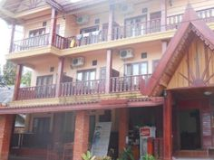 Vang Vieng Mountain Riverview Guesthouse Laos, Asia Mountain Riverview Guesthouse is a popular choice amongst travelers in Vang Vieng, whether exploring or just passing through. The hotel has everything you need for a comfortable stay. To be found at the hotel are Wi-Fi in public areas, car park, tours, laundry service, safety deposit boxes. Guestrooms are designed to provide an optimal level of comfort with welcoming decor and some offering convenient amenities like towels, m...
