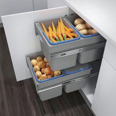 Furniture Guide For Minecraft Product Kitchen Furniture, Kitchen Interior, Kitchen Decor, Kitchen Organization Pantry, Kitchen Storage, Kitchen Cupboard Doors, Kitchen Cabinets, Kitchen Layout, New Kitchen
