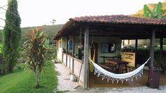 Quanto custa ter uma casa de campo no Brasil? - Casa