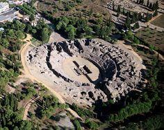 Italica, the old Roman City in Seville : EN Blog Friendly Rentals