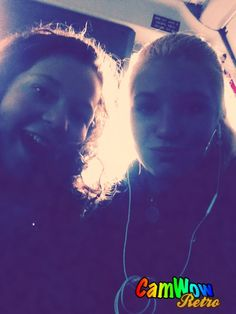 With Lau <3