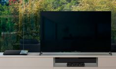 Sony Bravia X85 el televisor con resolución 4K, no te pierdas ningún detalle. http://thegadgetsbox.com/sony-bravia-x85-televisor-con-resolucion-4k-x8500b-series/